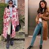 Как итальянки одеваются зимой — модные идеи из инстаграма