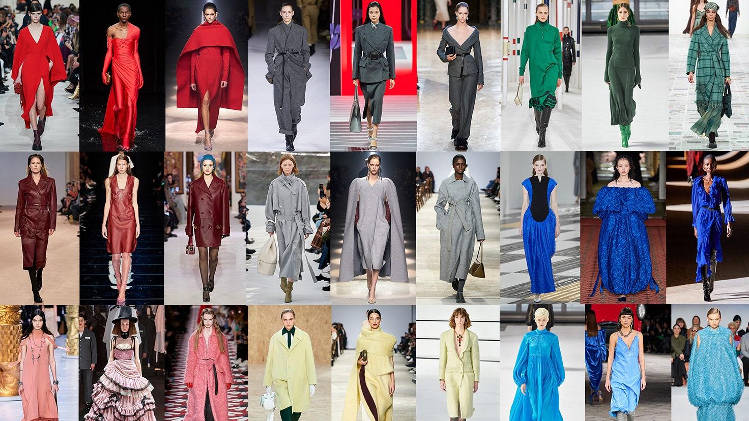 Модные цвета лета 2020-2021 в одежде (160 фото): какой самый модный оттенок на весну по версии Pantone, женские сочетания