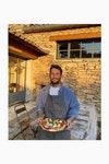 Рецепт пиццы в видеоинструкции Симона Порта Жакмюса