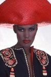 Грейс Джонс, 1981