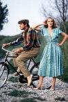 Адриано Челентано и Элеонора Джорджи в фильме «Бархатные ручки», 1979