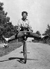 Софи Лорен в фильме «Женщина с реки», 1955