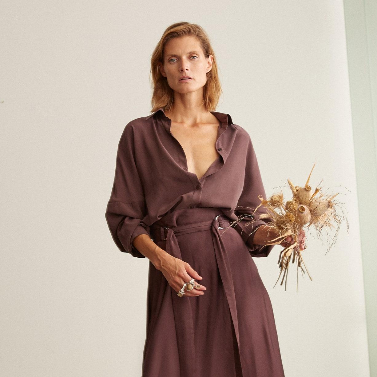 Экологичная мода: 15 основных правил в гиде Vogue