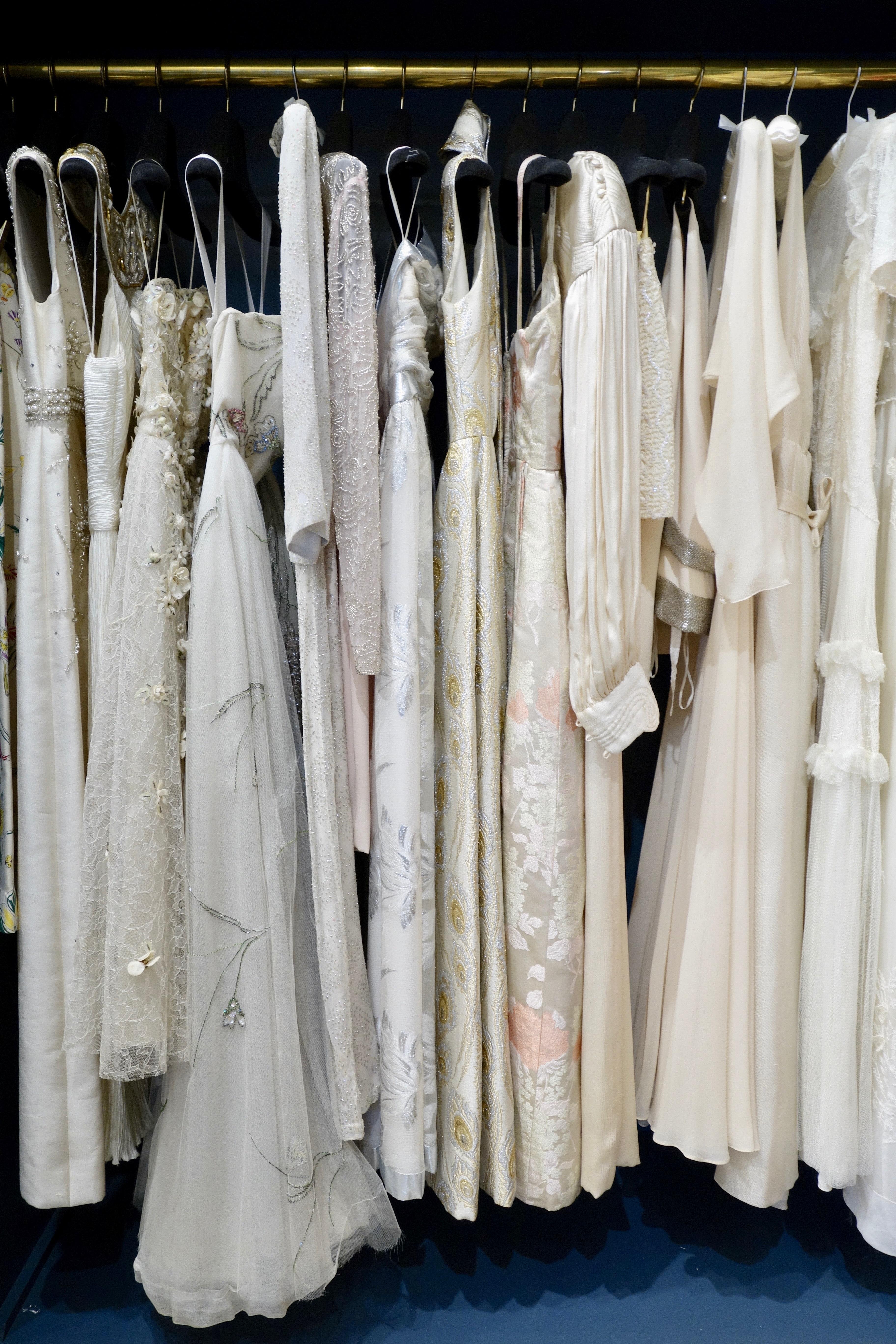 Винтажные свадебные платья: 5 советов по выбору наряда для современных невест