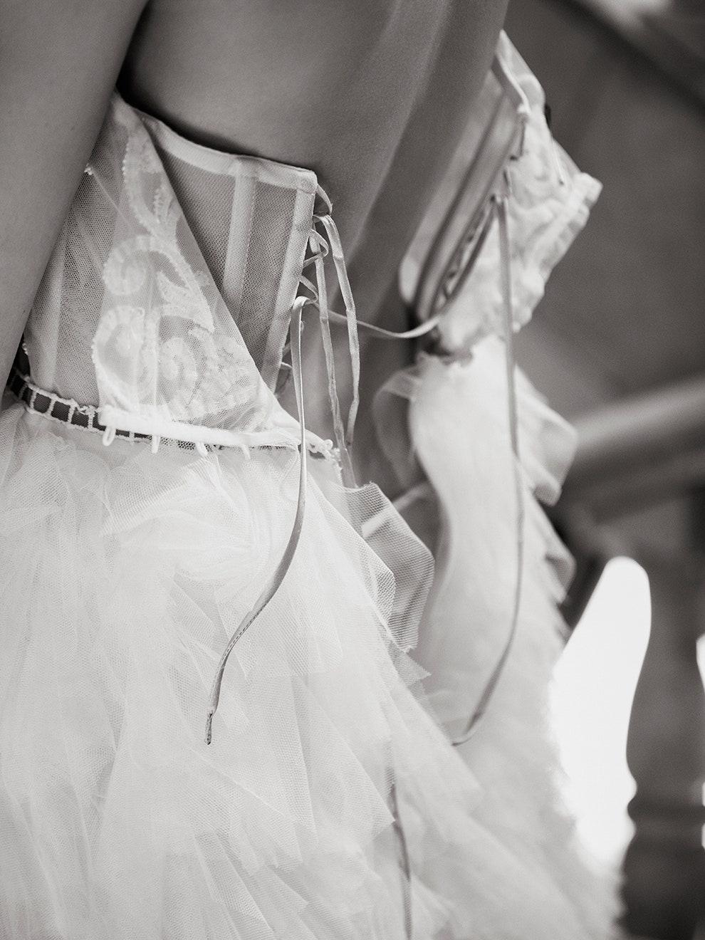 Свадебные платья 2020: бренд furnari запустил линию Wedding