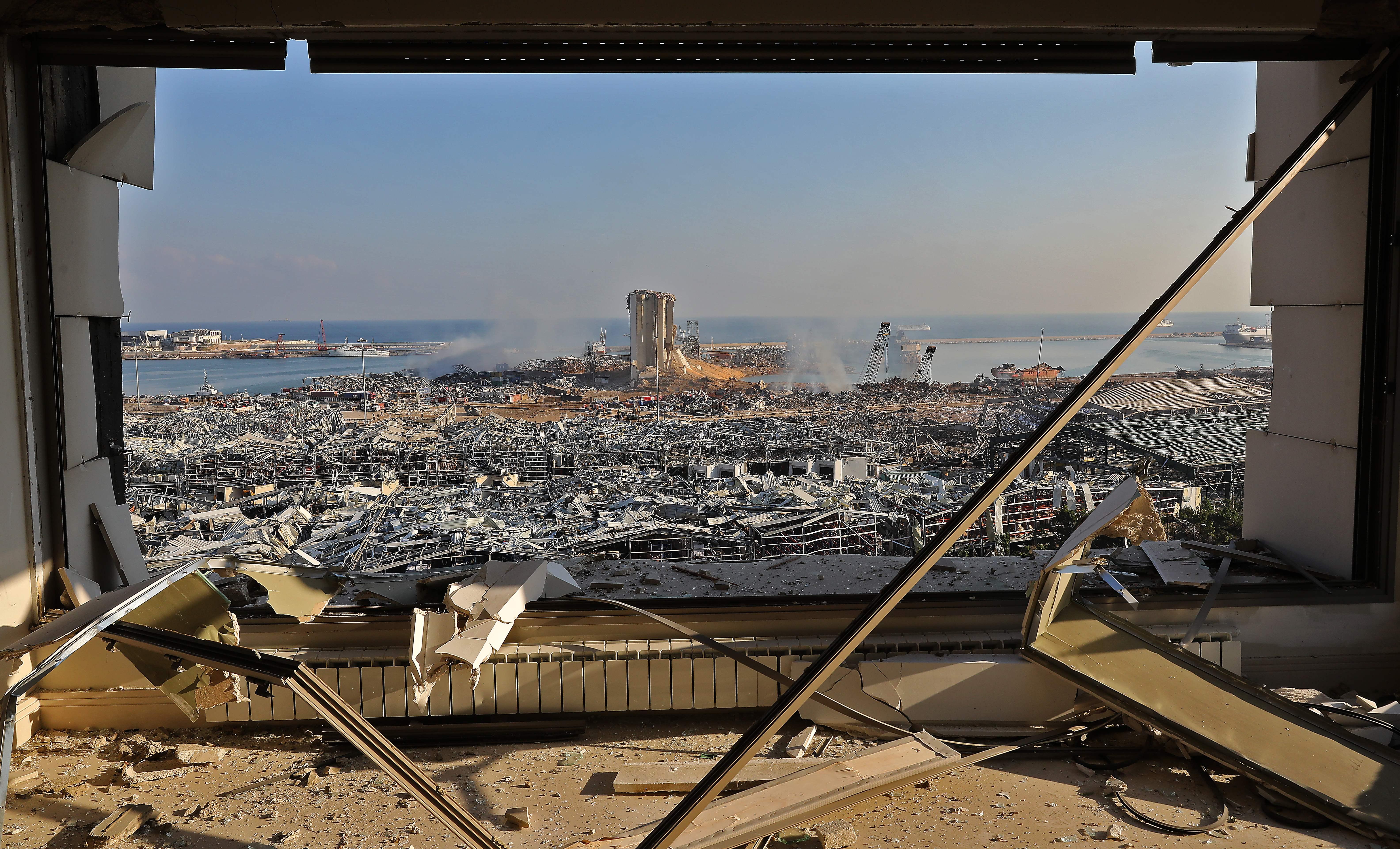 Ливанские дизайнеры о Бейруте после взрыва, всеобщем единении и надеждах