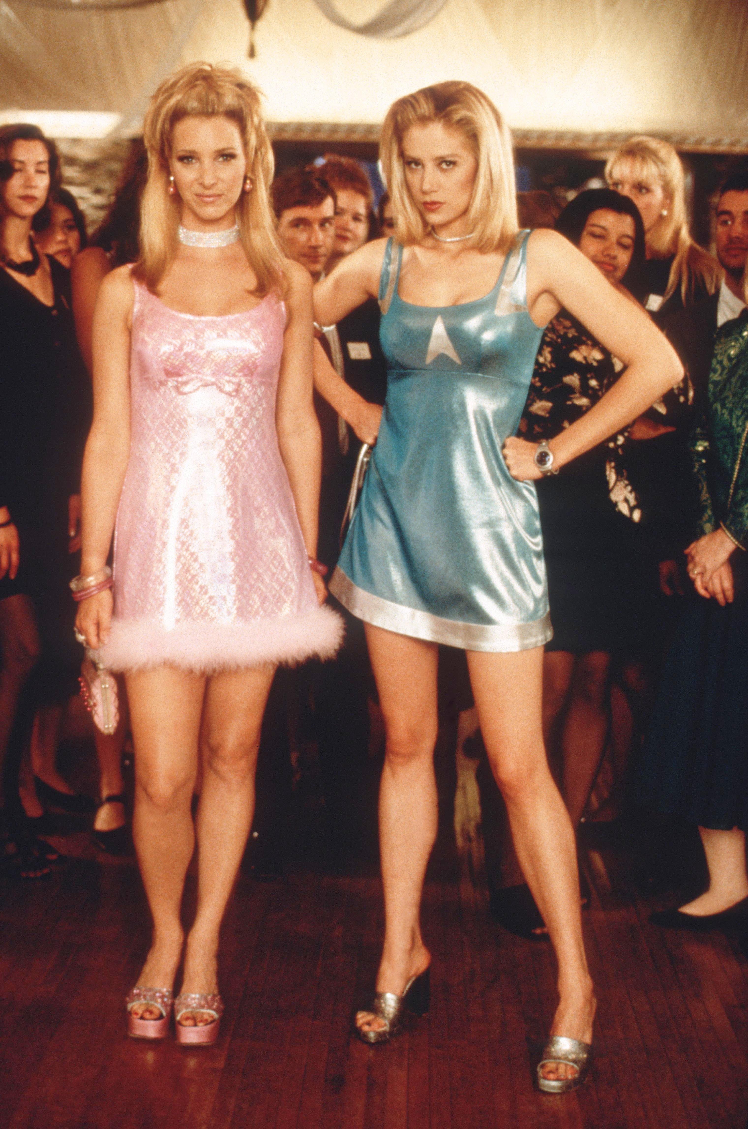 Фильмы 1990-х: 14 самых модных кинолент