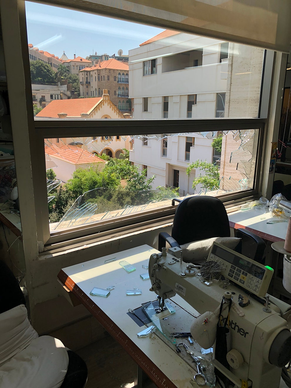Эли Сааб-младший: письмо из Бейрута