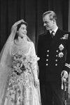 Свадьба Елизаветы II