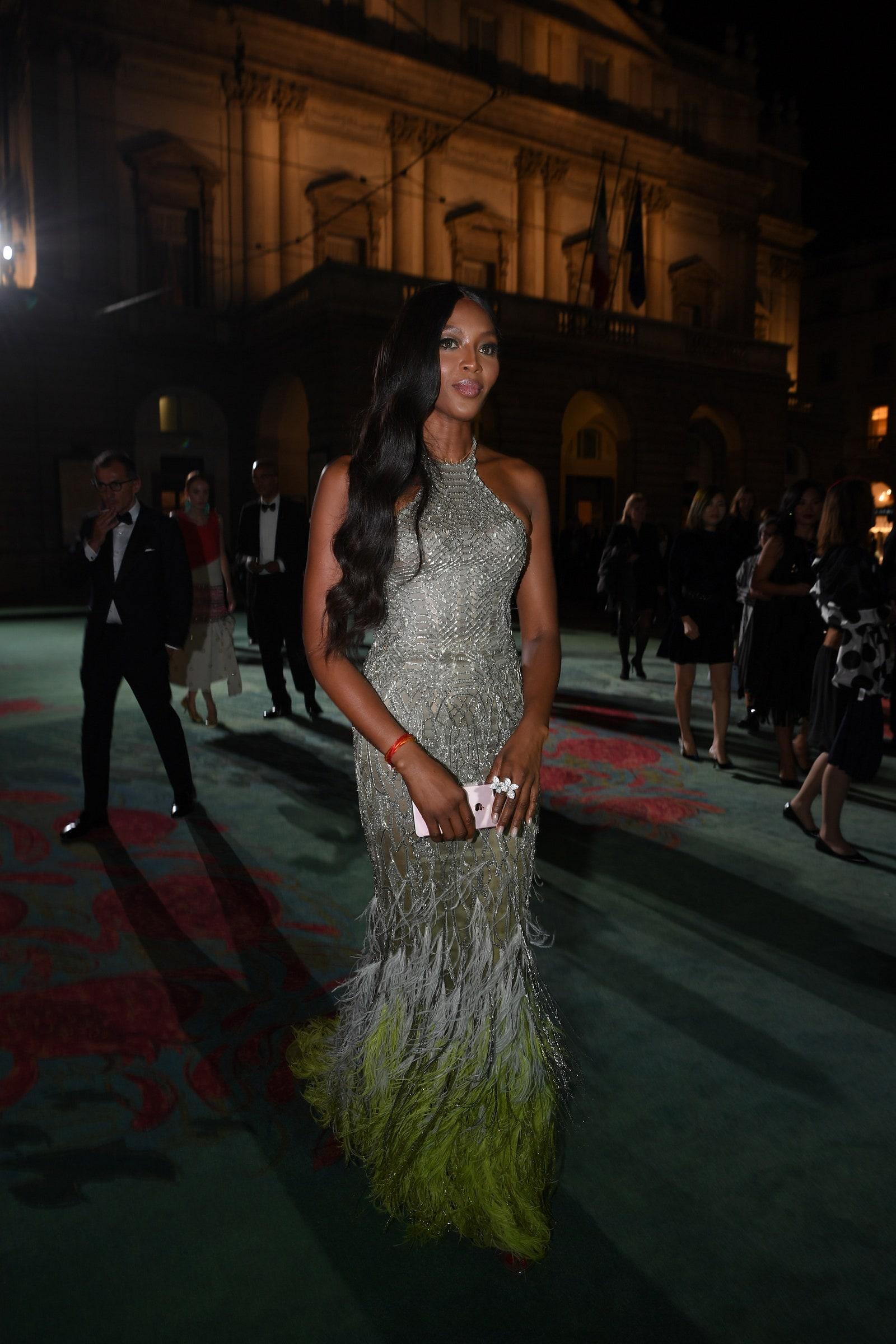 Green Carpet Fashion Awards 2020: как будет выглядеть первая диджитал-церемония