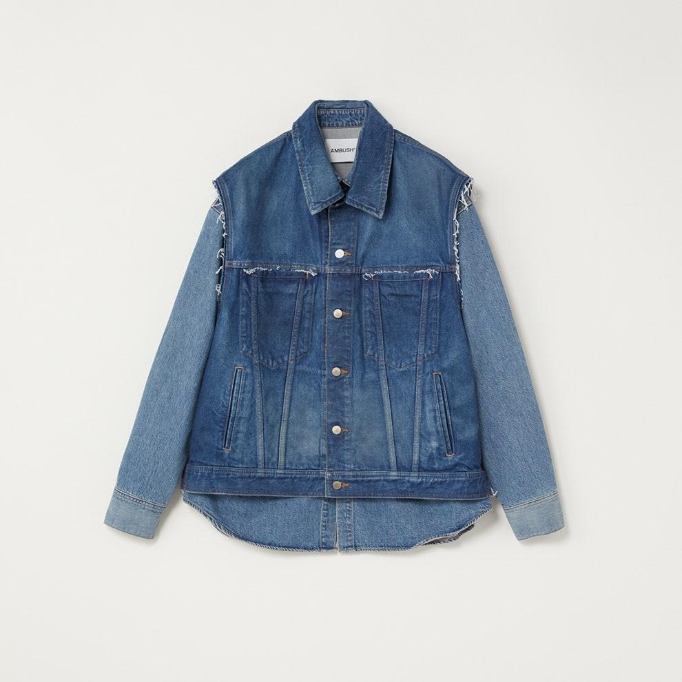 Ambush выпустили джинсовую коллекцию вашей мечты