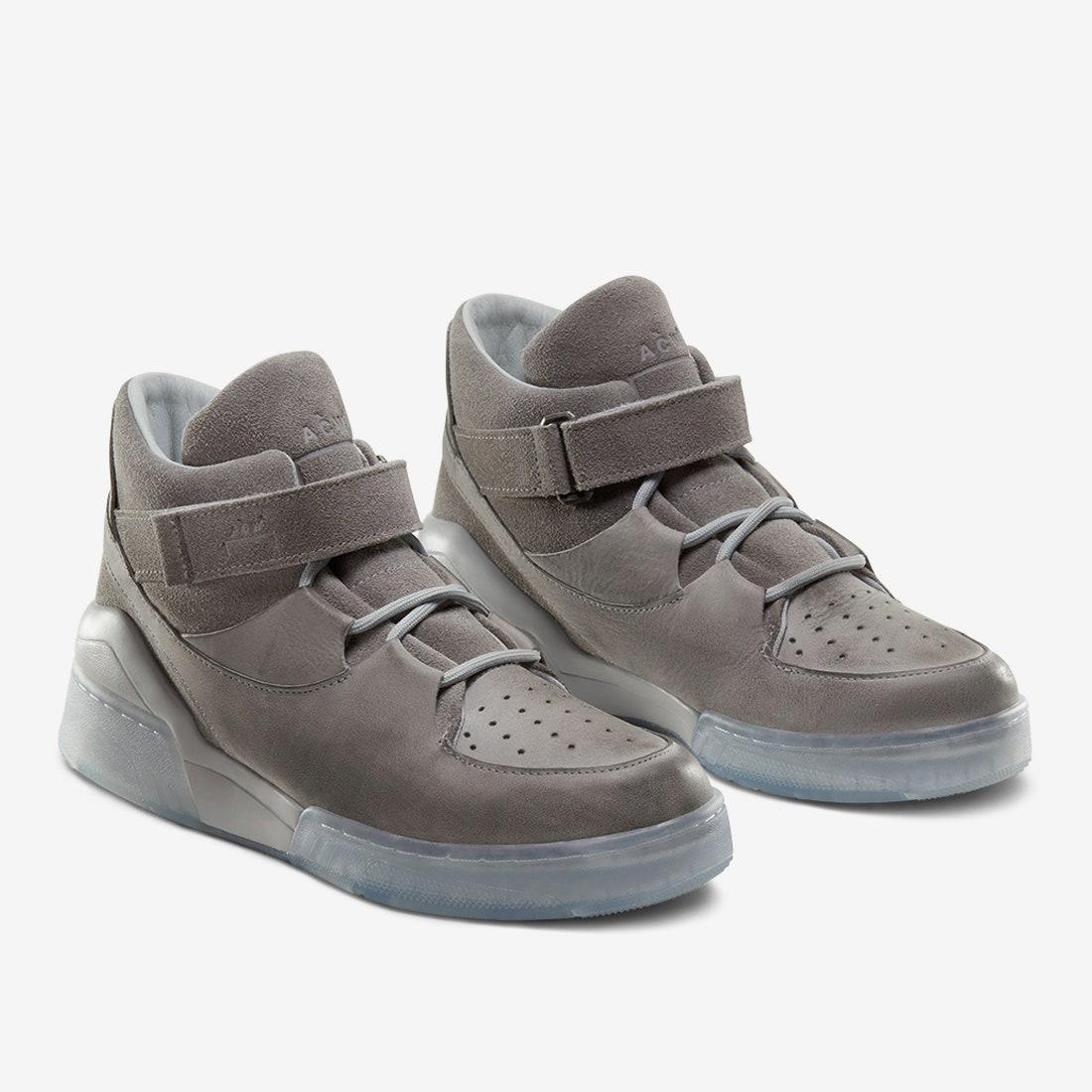 Кеды и кроссовки Converse x A-Cold-Wall* теперь можно купить в России