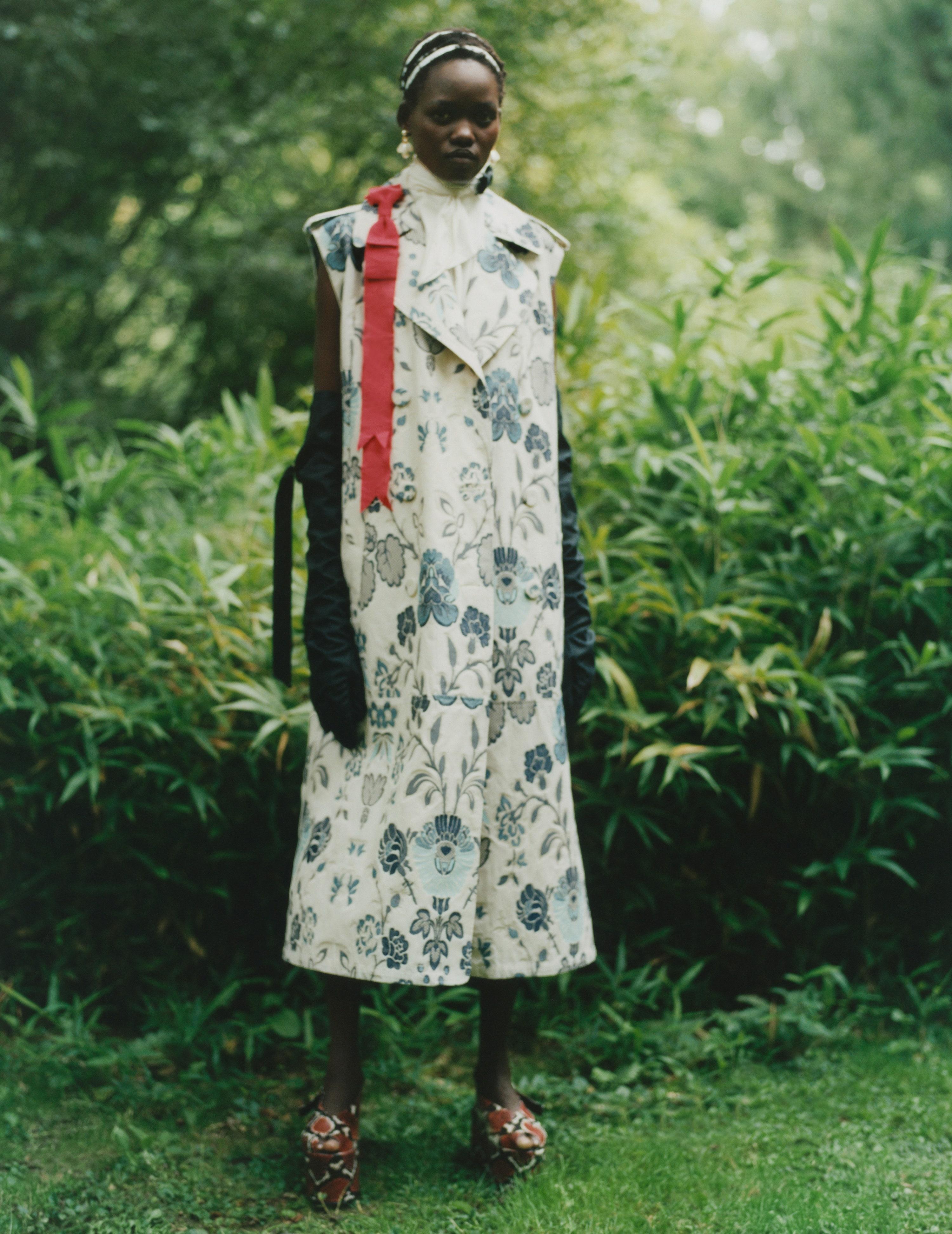 Эрдем Моралиоглу о коллекции весна-лето 2021: «С детства меня захватывала идея, что на языке вещей можно рассказать историю»