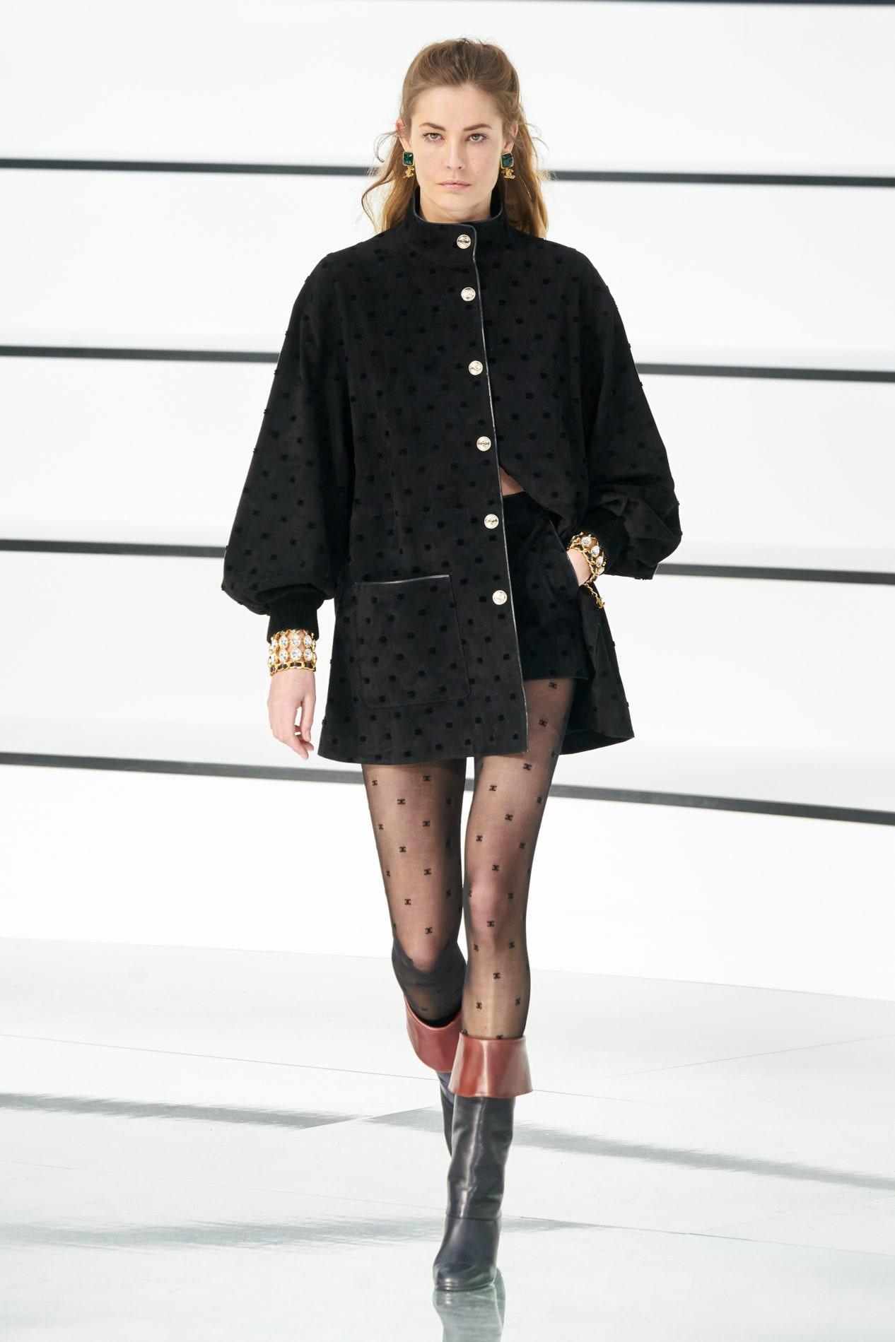 4 цвета, которые, по мнению Коко Шанель, никогда не выйдут из моды