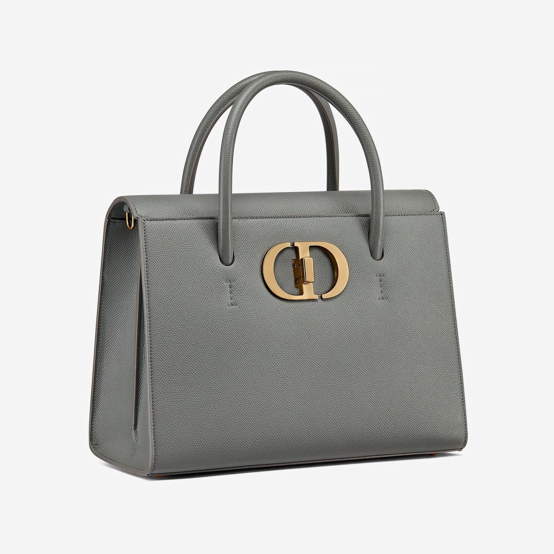 Сумка Dior St Honoré — посвящение знаменитому парижскому бутику