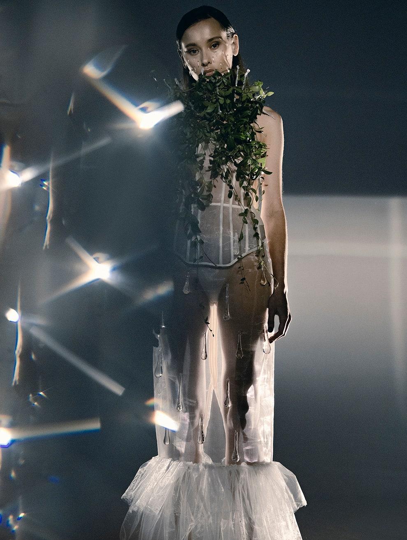 Модные платья 2020 в коллекции новой марки ST by Sonya Tikhonova