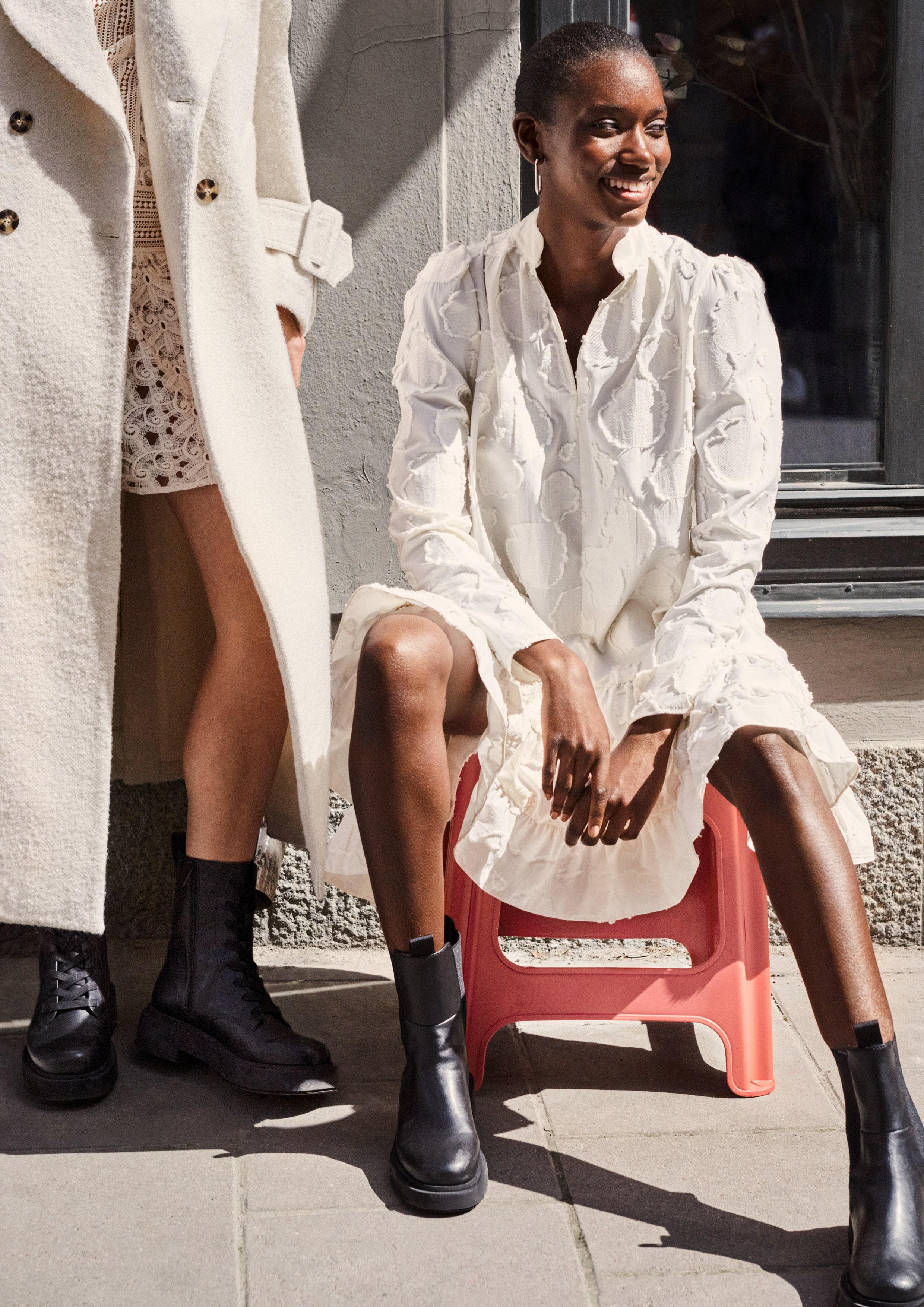 H&M: как новый генеральный директор шведского бренда собирается «исправлять» быструю моду