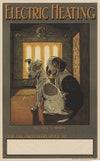 Пушкинский музей. Британский постер