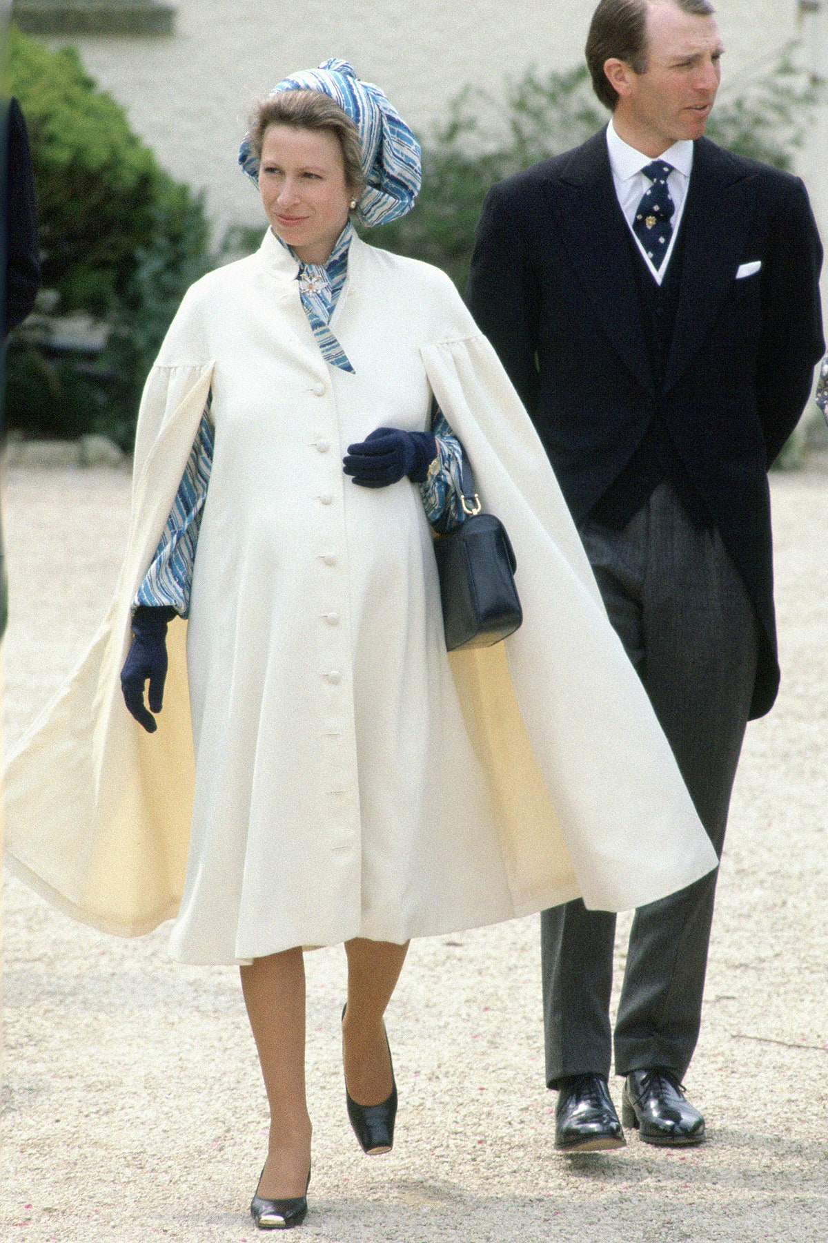 Принцесса Анна — самая классная в королевской семье