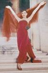 Одри Хепберн в образе Джо Стоктон в фильме «Забавная мордашка», 1957