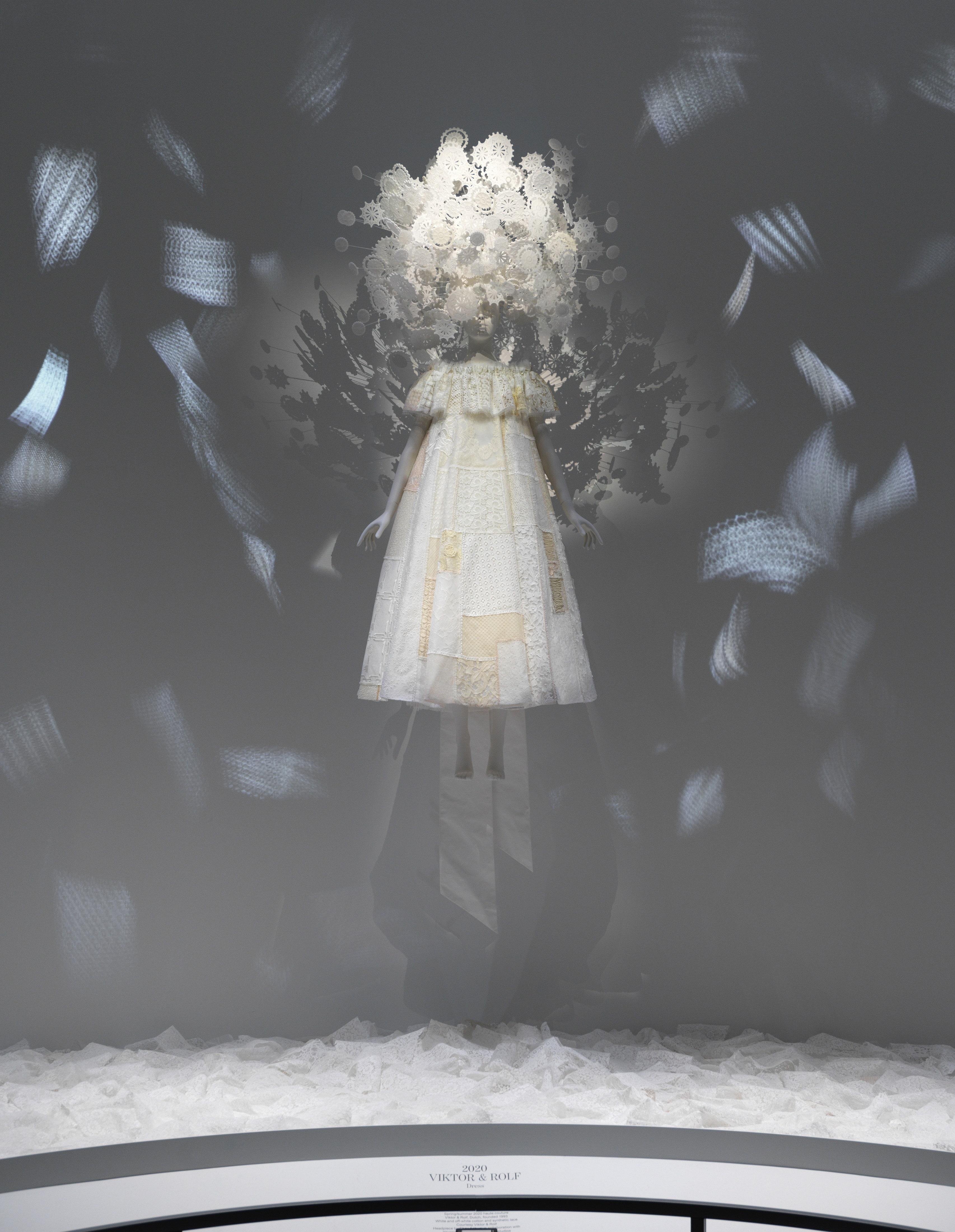 Что нужно знать о новой выставке Met, посвященной истории моды