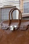 Скульптура сумки Hermès Birkin