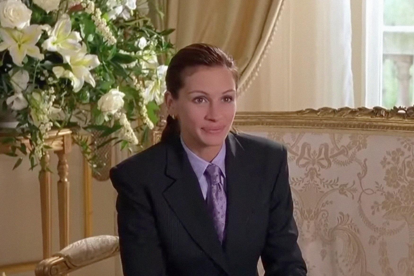 Джулия Робертс и ее самые красивые роли