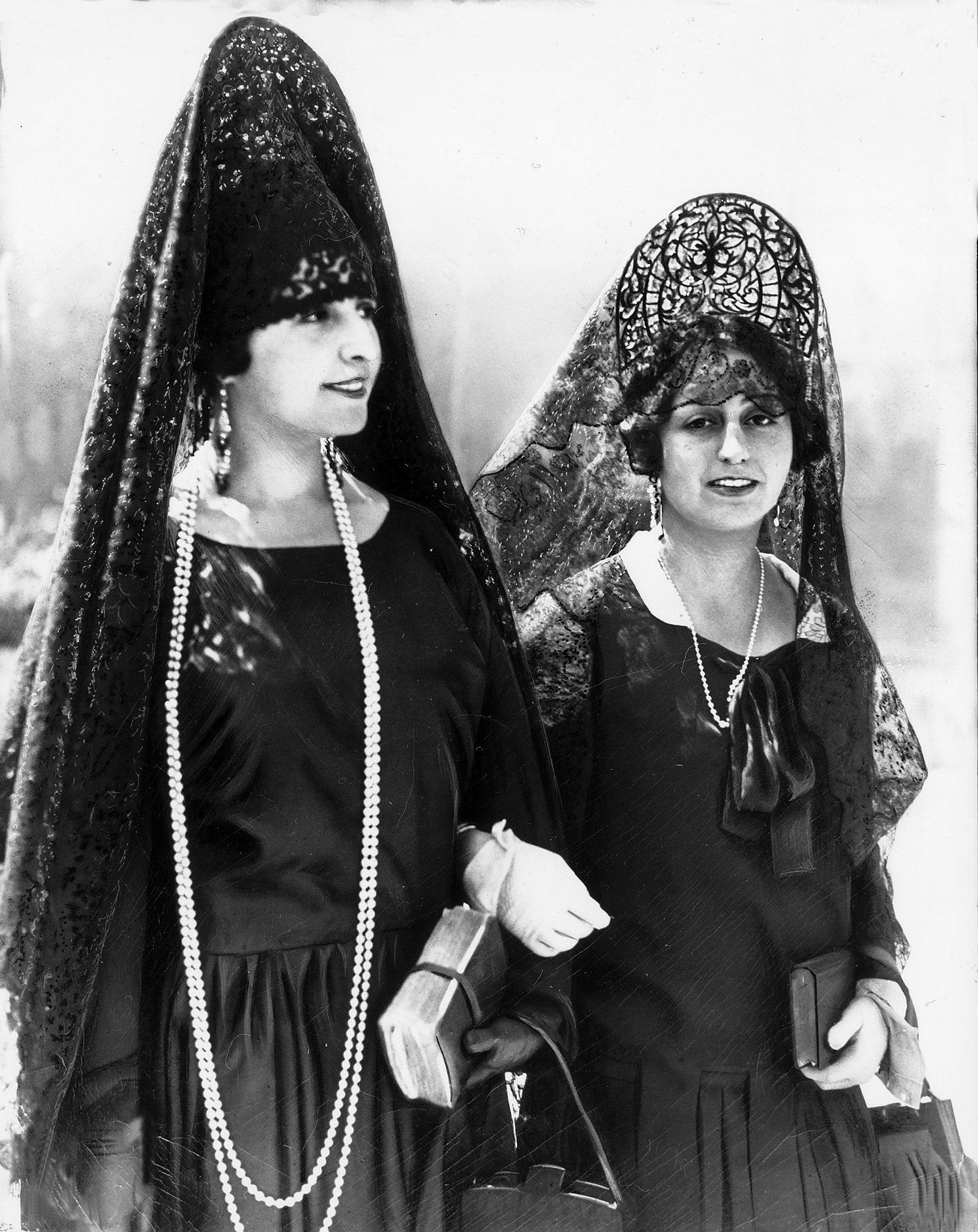 Русские промыслы: Балахнинское кружево, история, особенности, фото Vogue