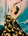Dance, Dance Pose, Elizaveta Porodina, Carolina Herrera, Ballet, Painting, Wendy Whelan
