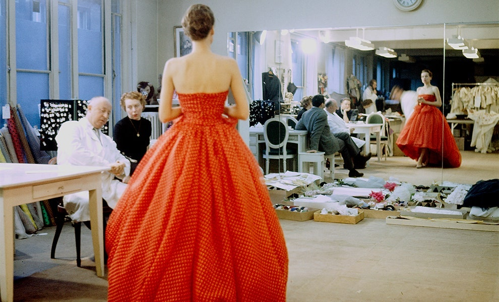 Кристиан Диор: модные советы