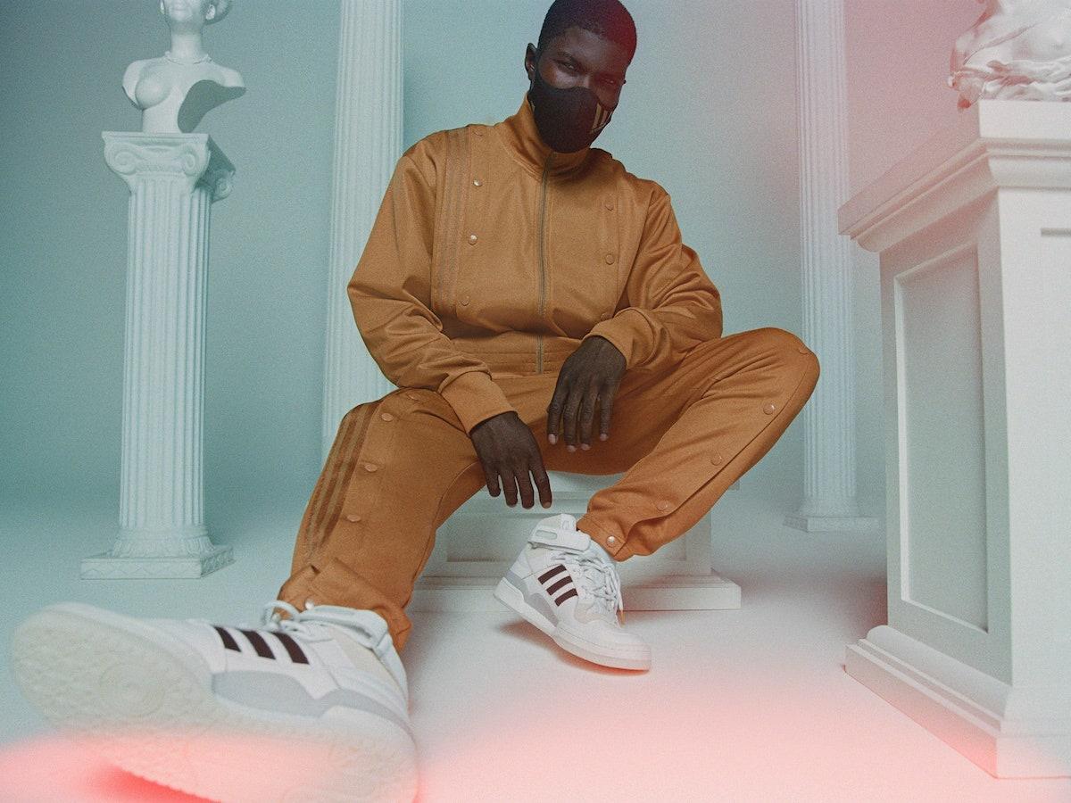 Бейонсе и adidas показали обновленную коллекцию Ivy Park