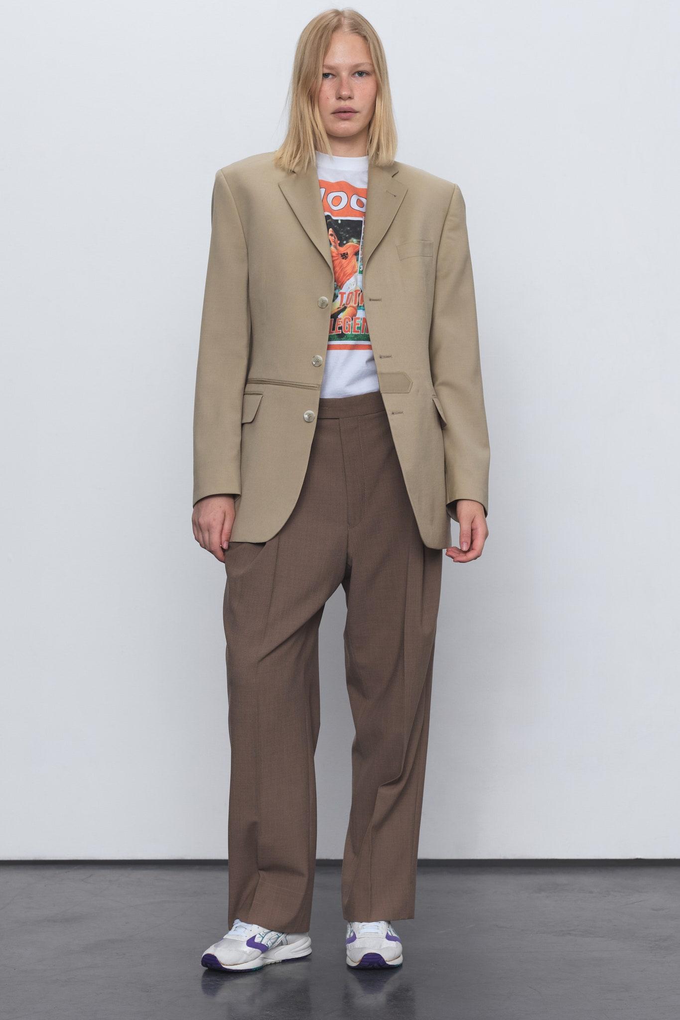 Юлия Пелипас показала новую коллекцию своего бренда Better