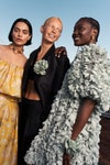 H&M новая коллекция Conscious Exclusive A/W20