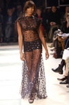 AZZEDINE ALAIAHAUTE COUTURE SPRING SUMMER 2003Thurday January 23th 2003