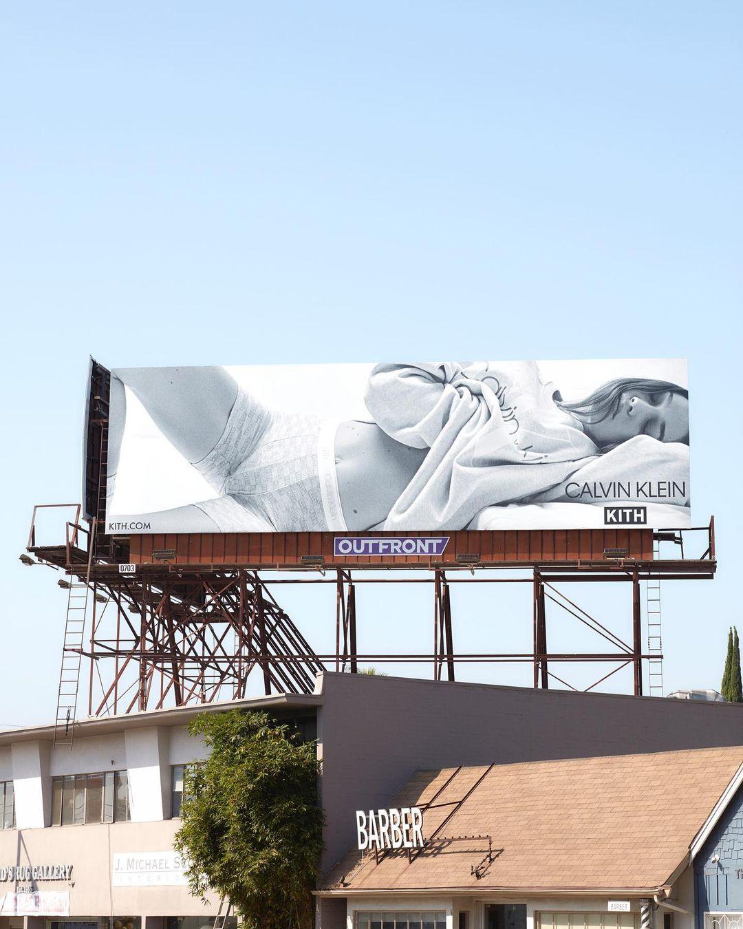 Джессика Ломакс — новая глава дизайна Calvin Klein. Где Джессика работала раньше и что о ней надо знать?