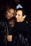 Парижская Неделя Моды, 1990-е