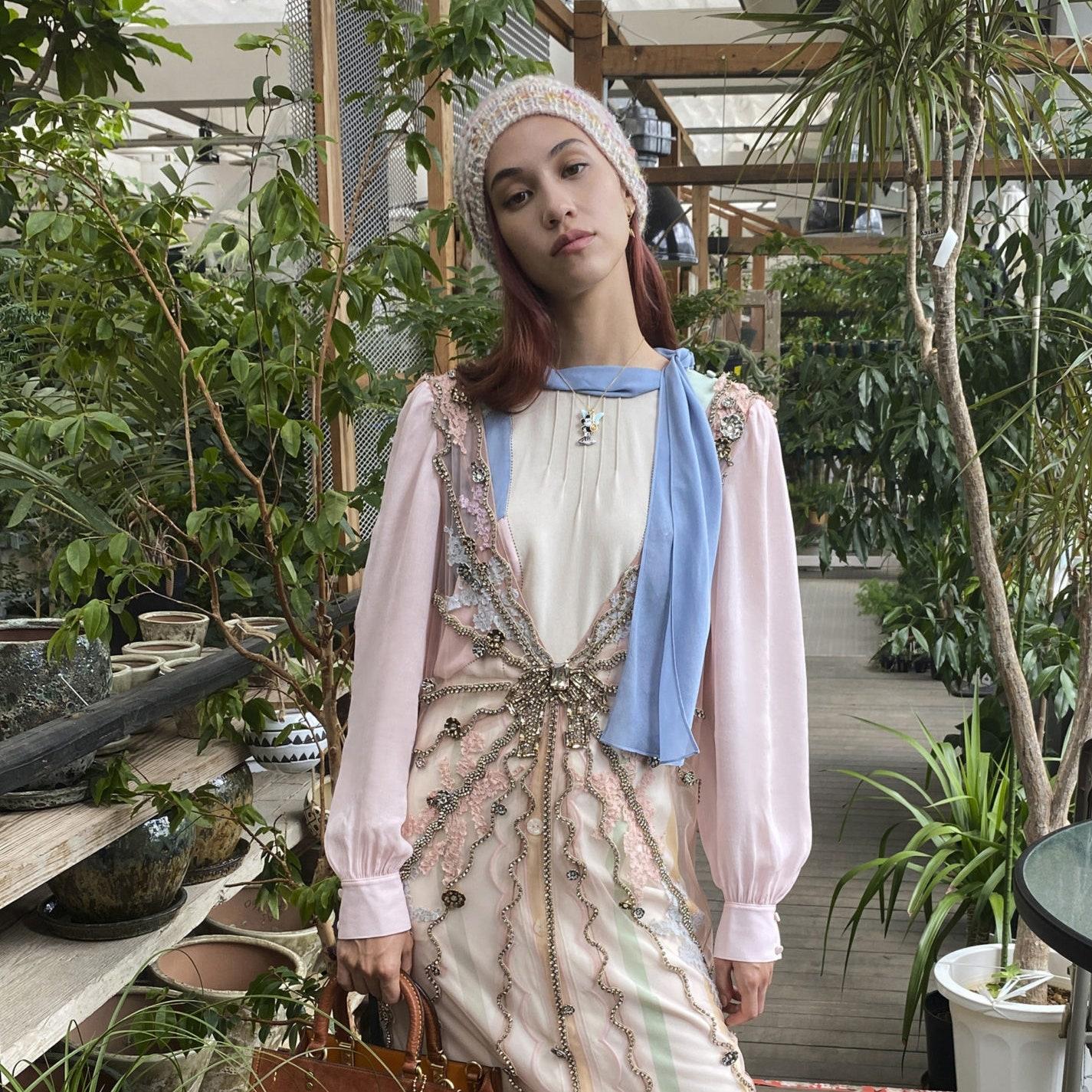Климатический кризис: как индустрия моды собирается помогать планете в 2021 году