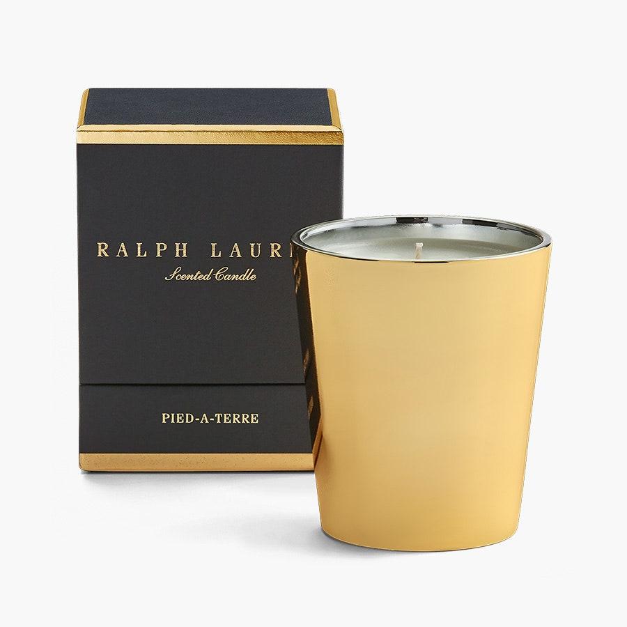 Загляните в виртуальное шале Ralph Lauren — там покажут специальную коллекцию для России