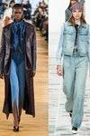 Самые модные джинсы сезона осень-зима 2020