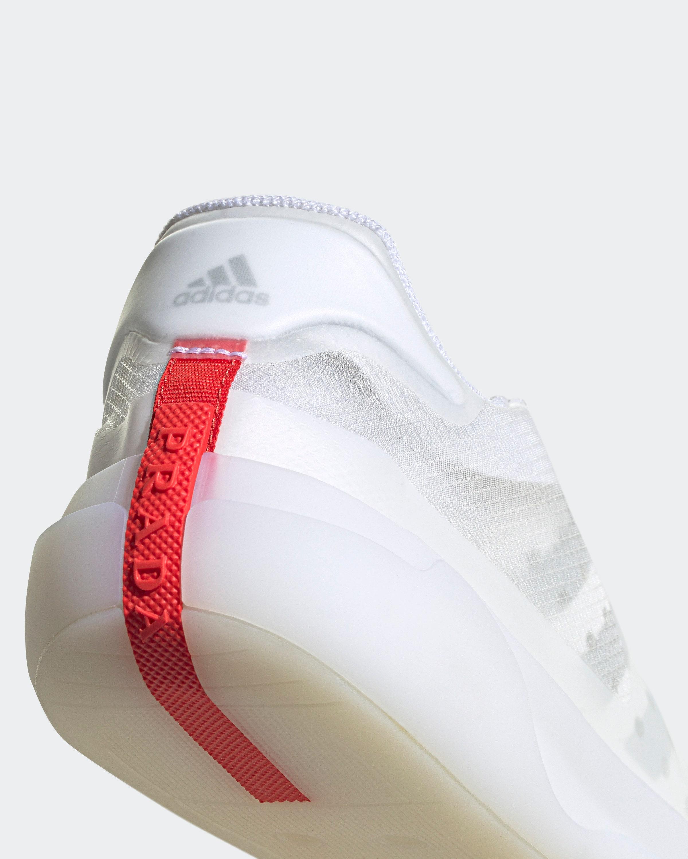 Prada и adidas выпустили новые кроссовки