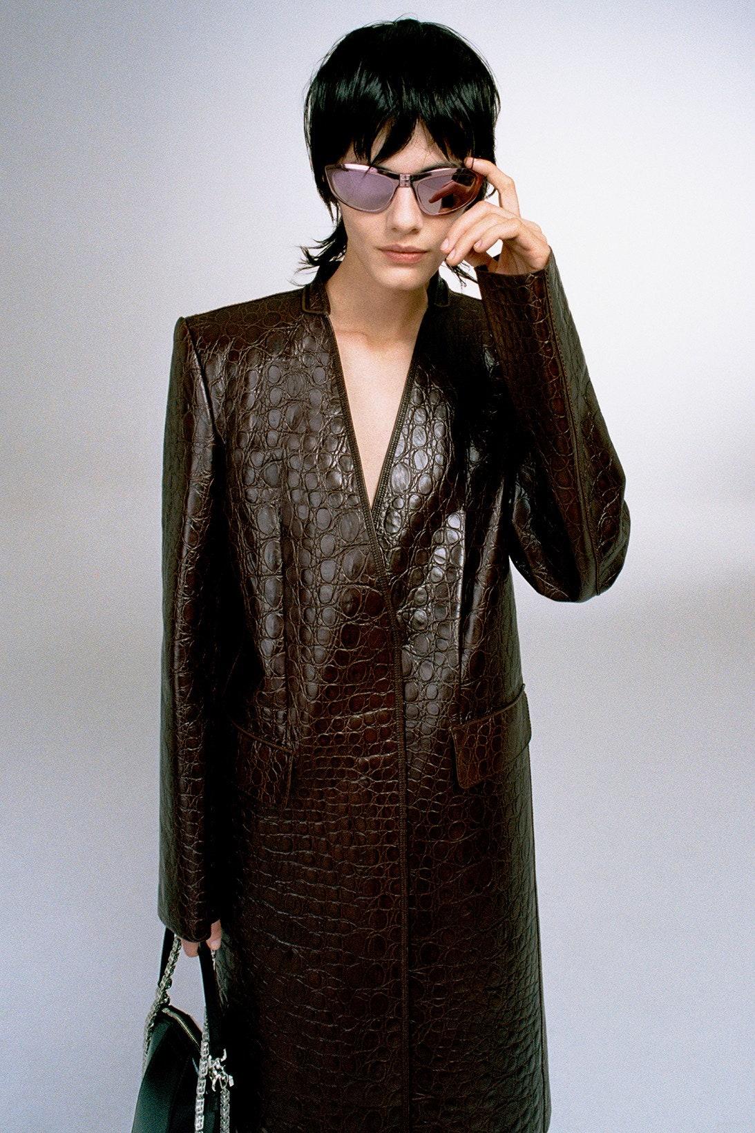 Givenchy выпустили капсулу-тизер к дебютной коллекции Мэтью Уильямса