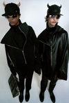 Капсула-тизер Givenchy к дебютной коллекции Мэтью Уильямса
