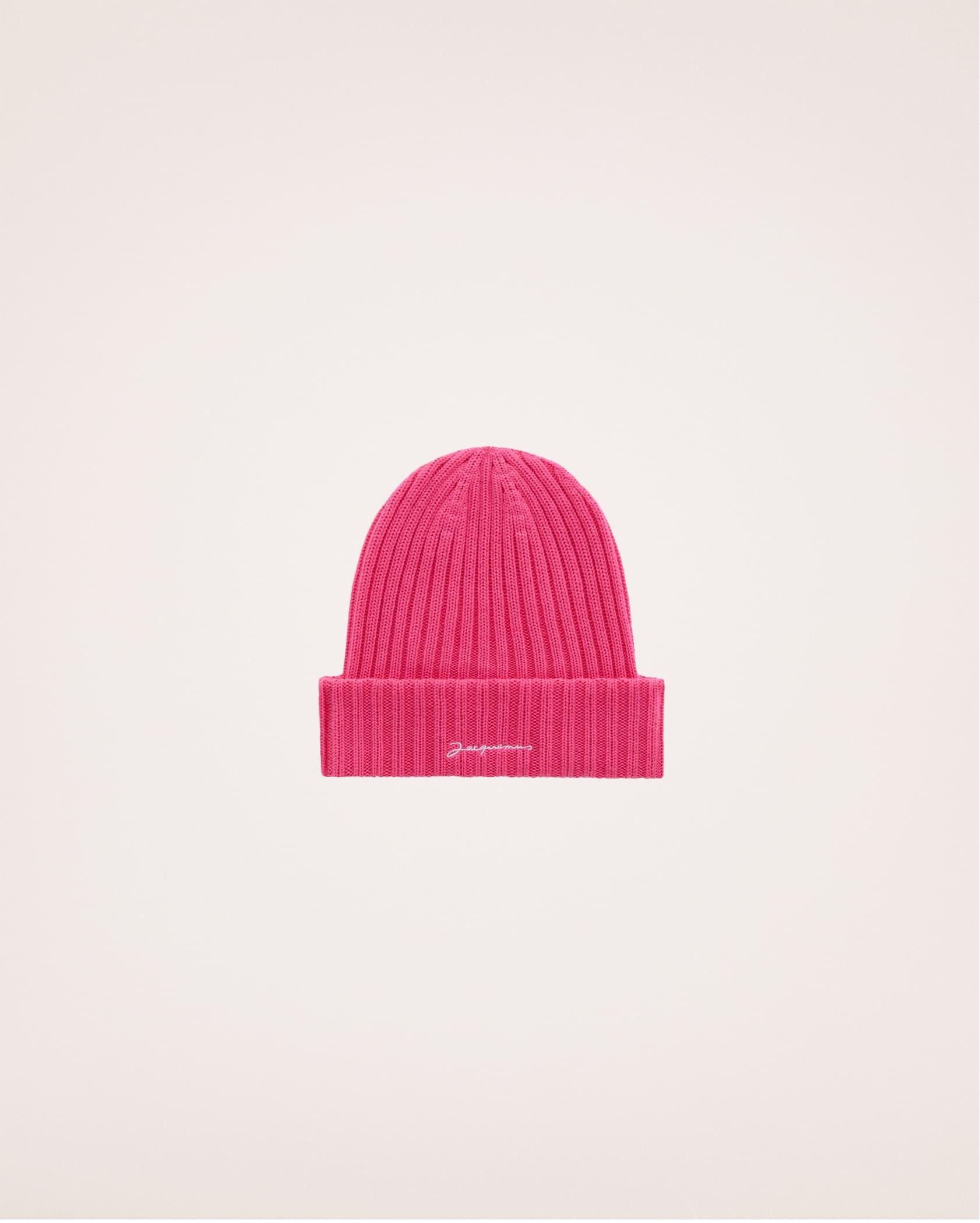 Jacquemus выпустили розовую капсульную коллекцию Pink