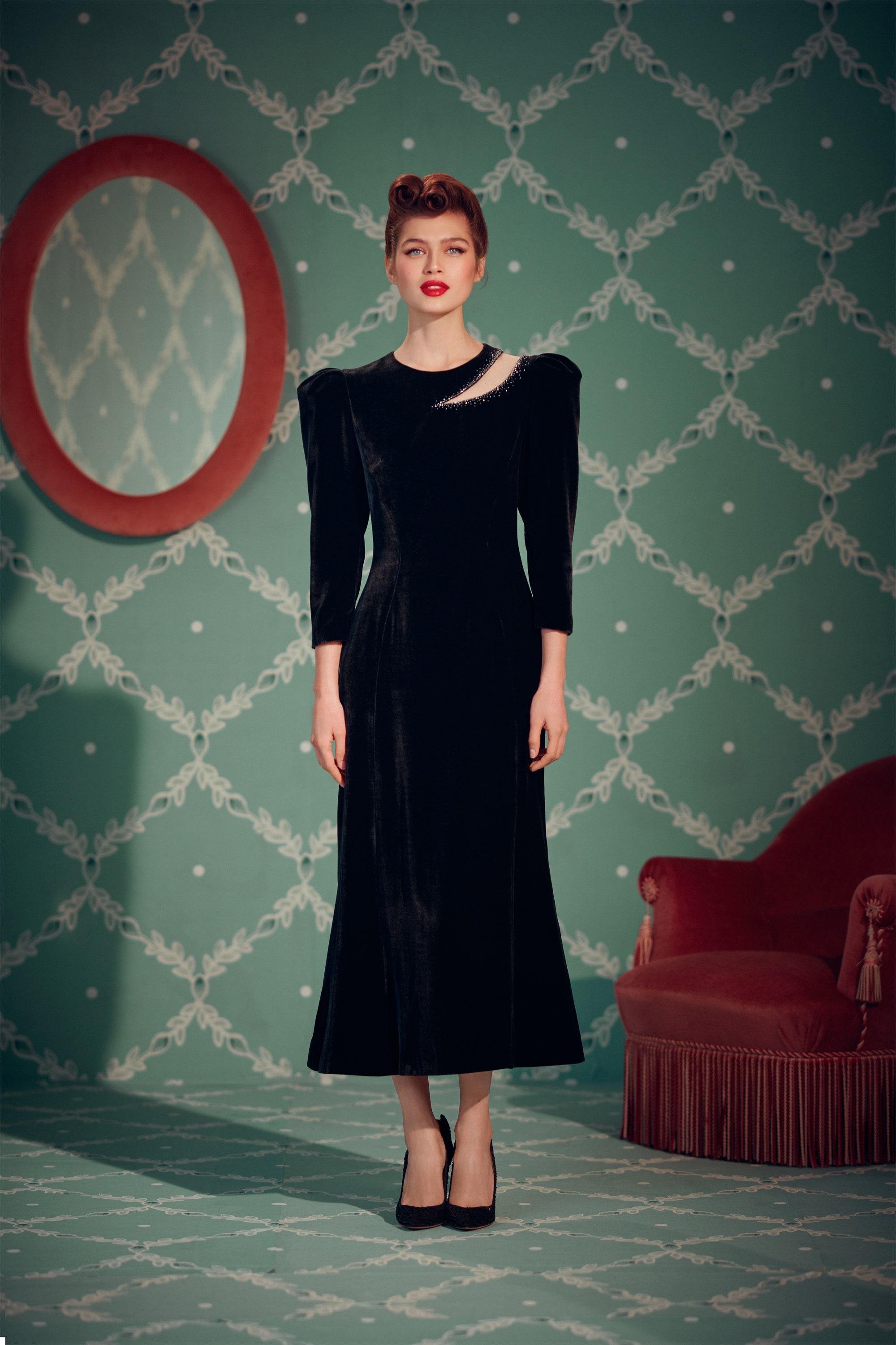 Ulyana Sergeenko выпустили новогоднюю коллекцию