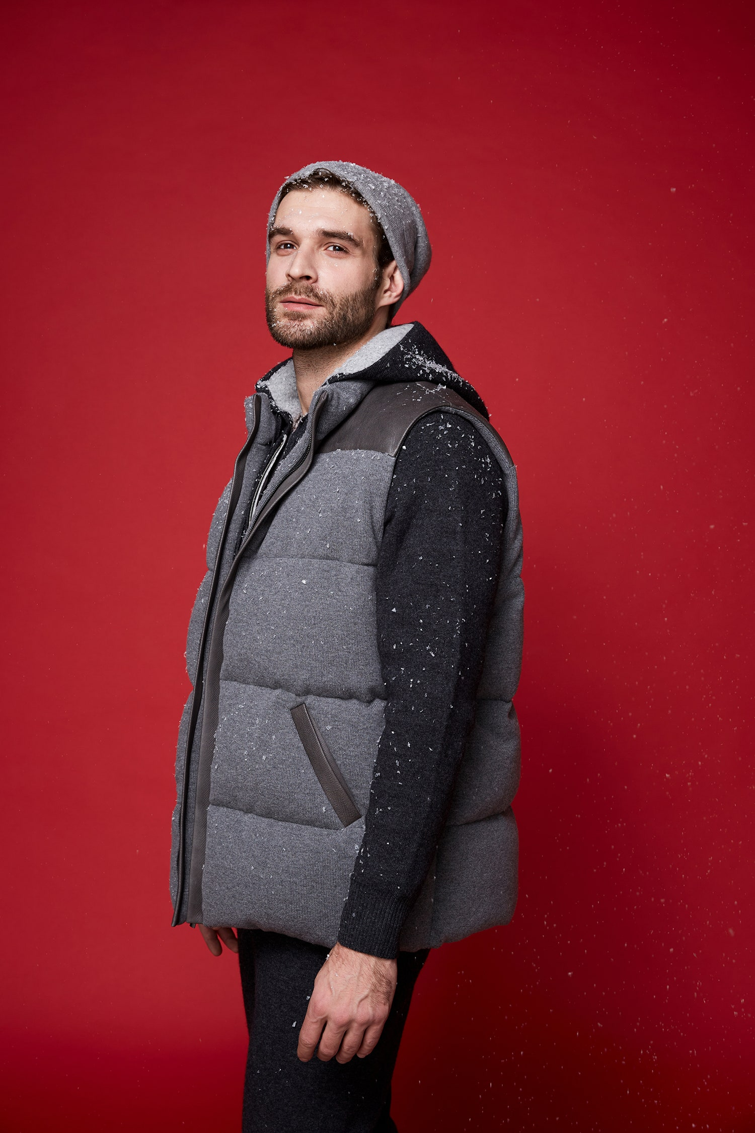 Преимущества кашемира: соосновательница бренда MOMO Cashmere рассказала, почему все модницы так любят кашемир