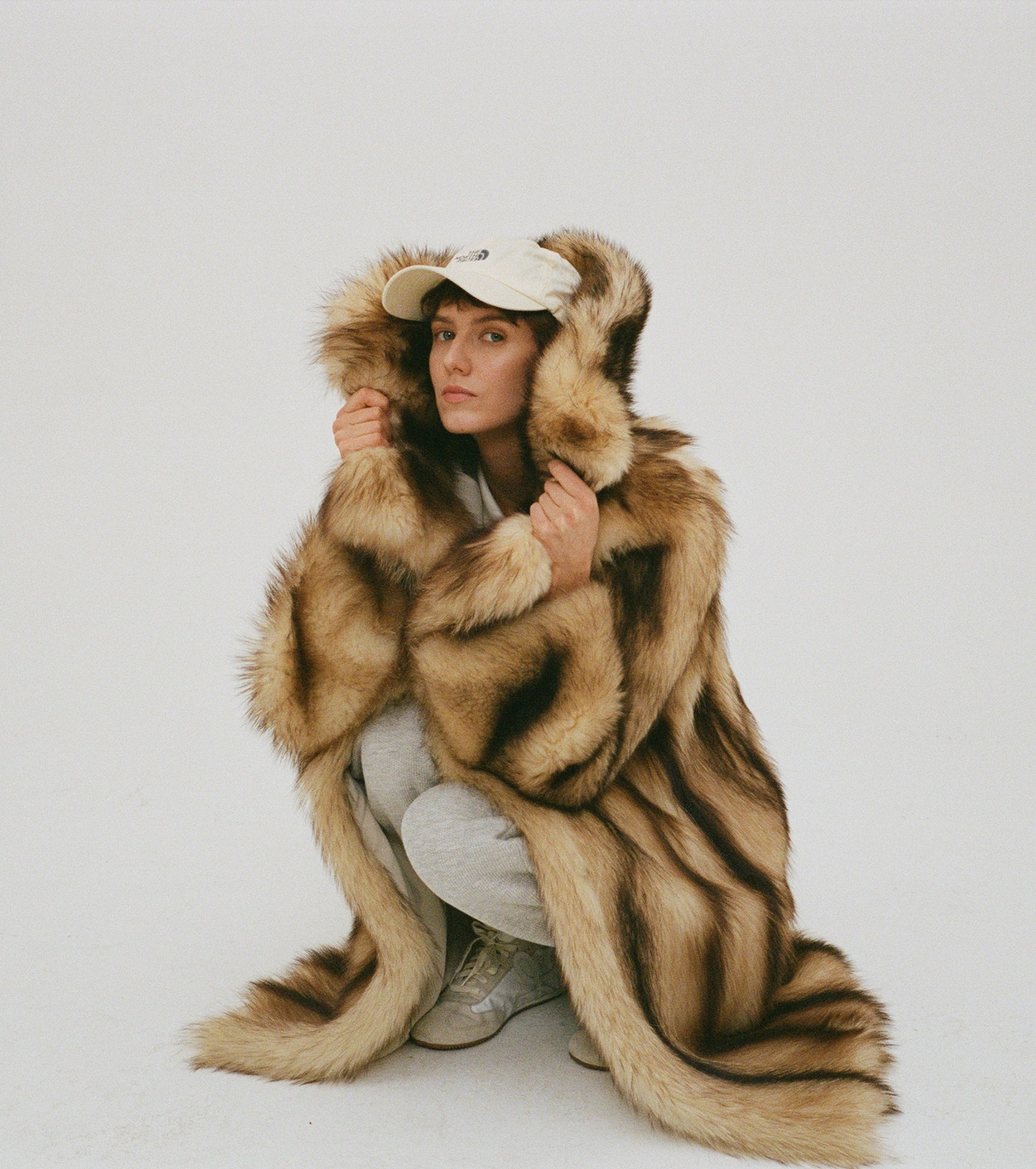 Где купить самую модную шубу в Москве