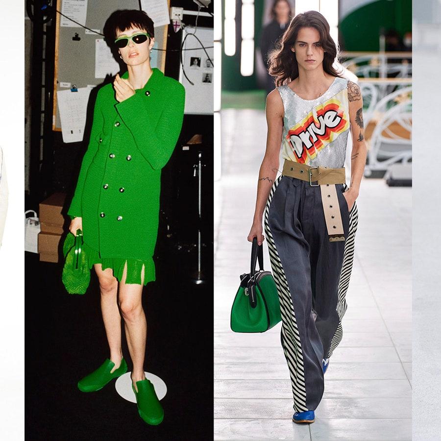 Dior выпустили новую сумку Caro