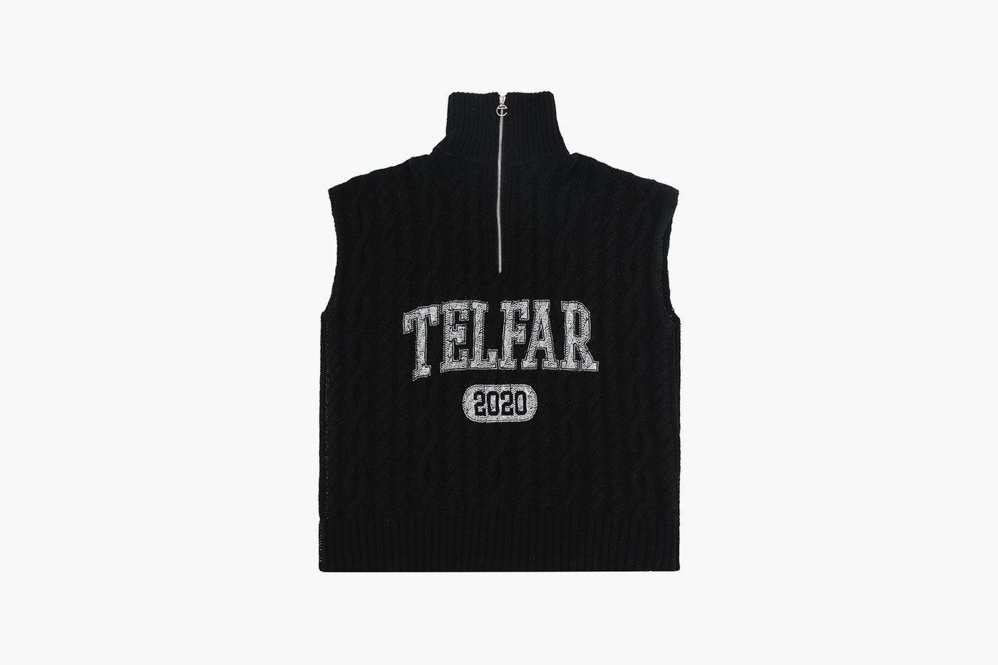 Telfar выпустили новый дроп уютных вещей