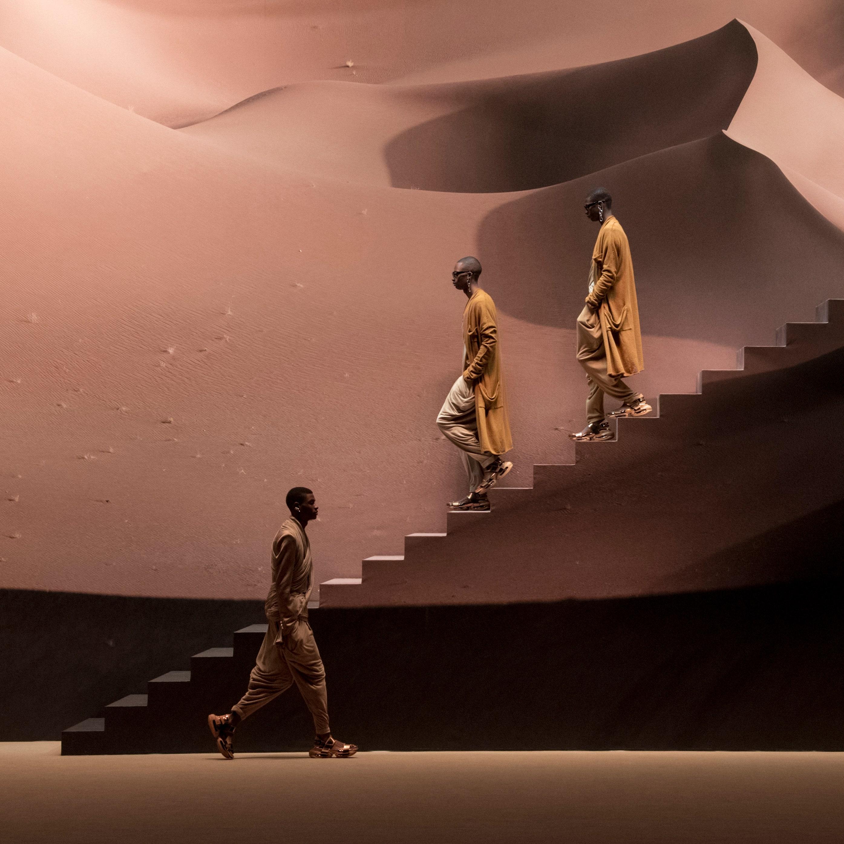 Chanel объявили дату и место проведения показа круизной коллекции