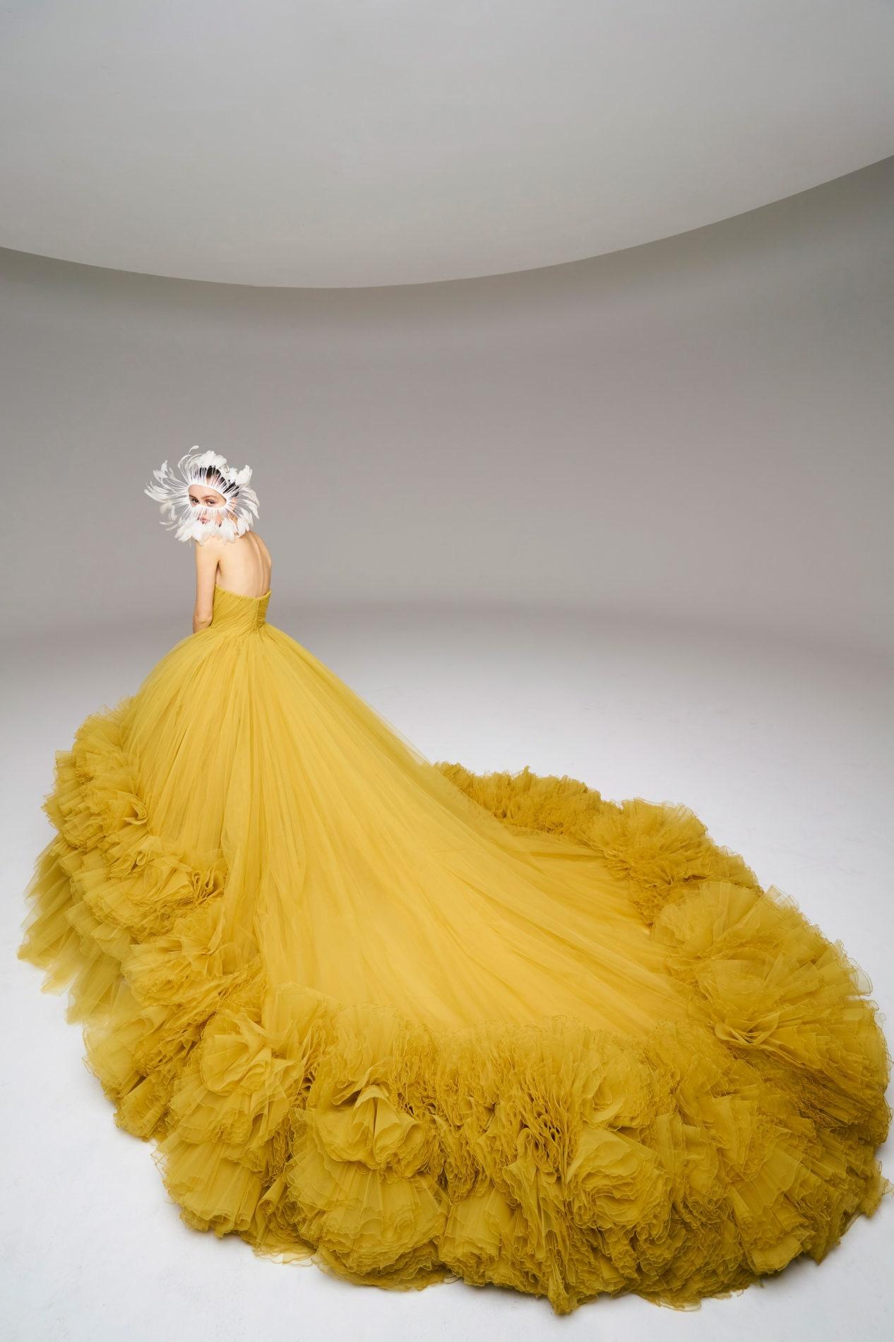 Haute Couture: как изменится высокая мода в 2021 году